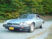1989 Jaguar 5.3L 5343CC V12