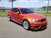 2011 BMW 1-Series 1M